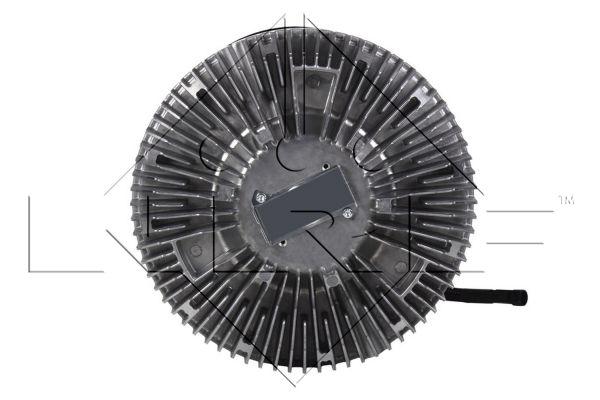 Embrayage de ventilateur refroidissement NRF 49068 (X1)