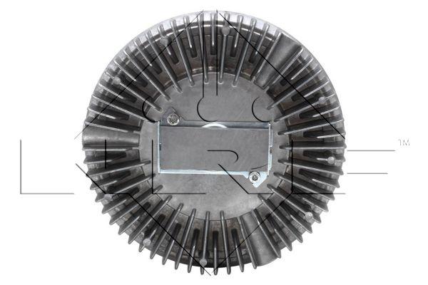 Embrayage de ventilateur refroidissement NRF 49077 (X1)