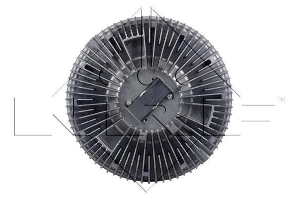 Embrayage de ventilateur refroidissement NRF 49082 (X1)