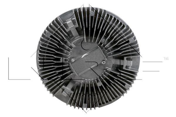 Embrayage de ventilateur refroidissement NRF 49086 (X1)