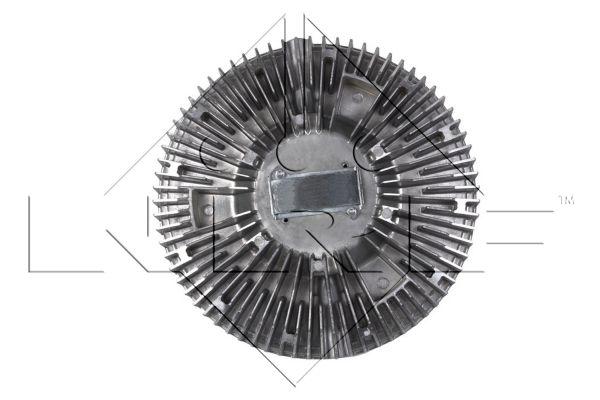 Embrayage de ventilateur refroidissement NRF 49088 (X1)