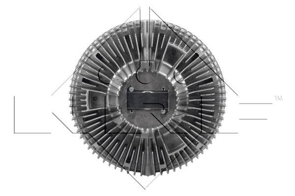 Embrayage de ventilateur refroidissement NRF 49096 (X1)