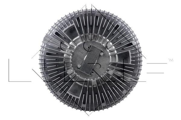 Embrayage de ventilateur refroidissement NRF 49098 (X1)