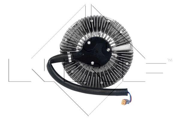 Embrayage de ventilateur refroidissement NRF 49103 (X1)