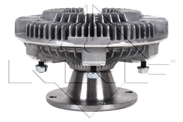 Embrayage de ventilateur refroidissement NRF 49107 (X1)