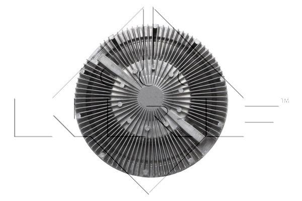 Embrayage de ventilateur refroidissement NRF 49113 (X1)