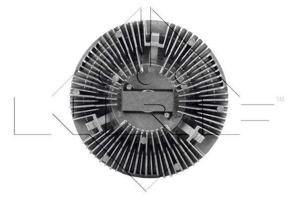 Embrayage de ventilateur refroidissement NRF 49127 (X1)