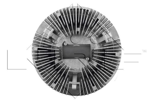 Embrayage de ventilateur refroidissement NRF 49128 (X1)