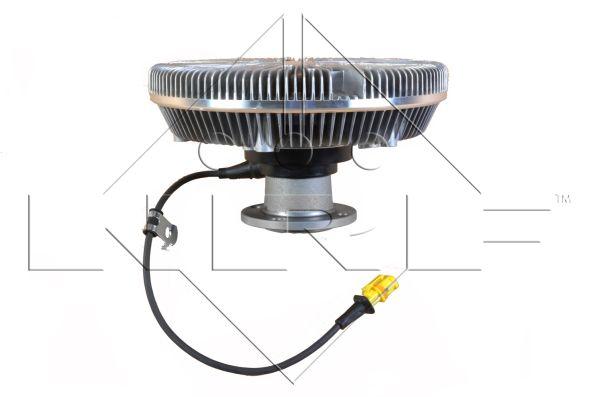 Embrayage de ventilateur refroidissement NRF 49131 (X1)