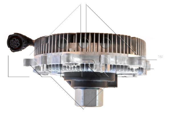 Embrayage de ventilateur refroidissement NRF 49138 (X1)