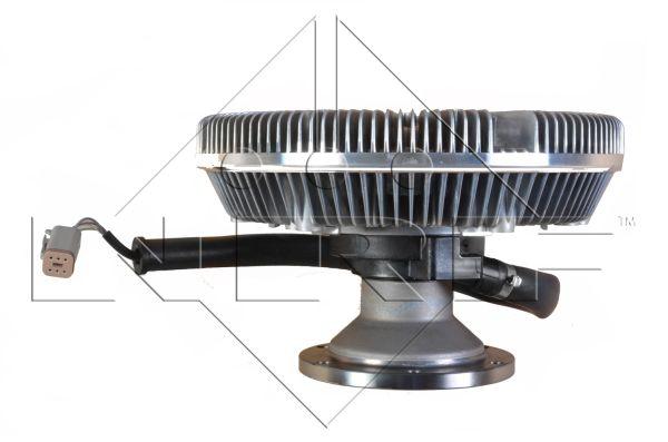 Embrayage de ventilateur refroidissement NRF 49139 (X1)