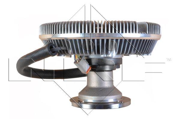 Embrayage de ventilateur refroidissement NRF 49140 (X1)