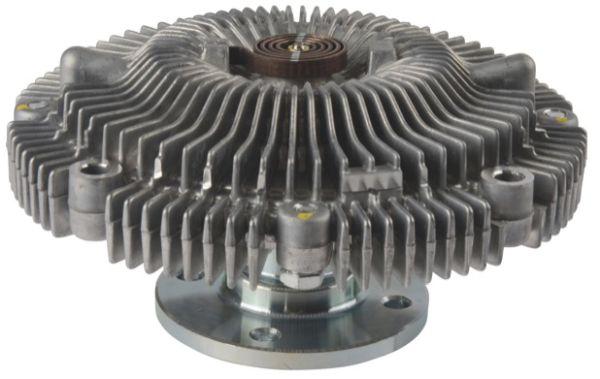 Embrayage de ventilateur refroidissement NRF 49576 (X1)