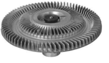 Embrayage de ventilateur refroidissement NRF 49577 (X1)