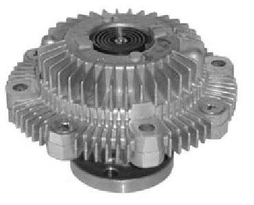 Embrayage de ventilateur refroidissement NRF 49578 (X1)