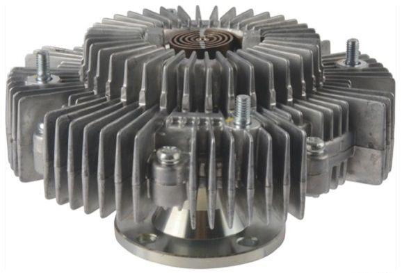Embrayage de ventilateur refroidissement NRF 49579 (X1)