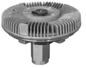 Embrayage de ventilateur refroidissement NRF 49587 (X1)
