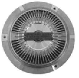 Embrayage de ventilateur refroidissement NRF 49589 (X1)