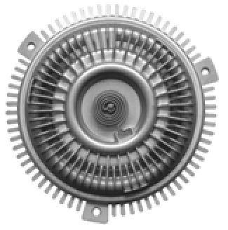 Embrayage de ventilateur refroidissement NRF 49593 (X1)