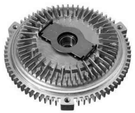 Embrayage de ventilateur refroidissement NRF 49594 (X1)