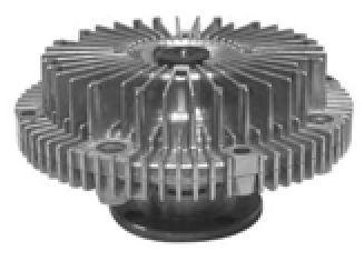 Embrayage de ventilateur refroidissement NRF 49597 (X1)