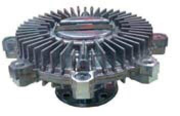 Embrayage de ventilateur refroidissement NRF 49602 (X1)