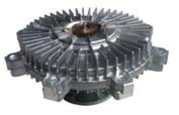 Embrayage de ventilateur refroidissement NRF 49604 (X1)