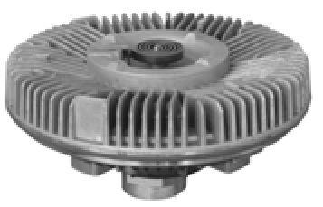 Embrayage de ventilateur refroidissement NRF 49610 (X1)