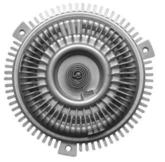 Embrayage de ventilateur refroidissement NRF 49622 (X1)