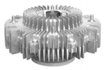 Embrayage de ventilateur refroidissement NRF 49624 (X1)