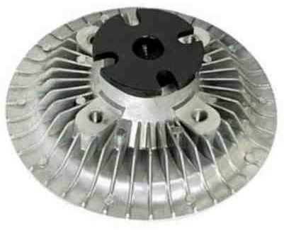 Embrayage de ventilateur refroidissement NRF 49643 (X1)