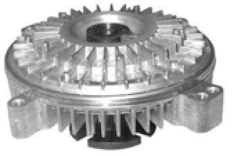 Embrayage de ventilateur refroidissement NRF 49644 (X1)