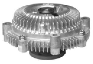 Embrayage de ventilateur refroidissement NRF 49652 (X1)