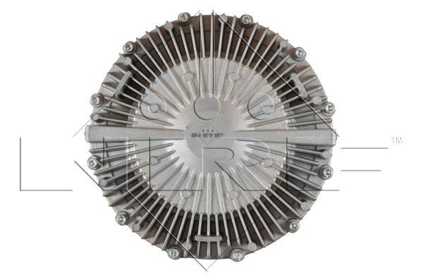 Embrayage de ventilateur refroidissement NRF 49709 (X1)