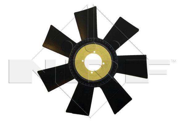 Ventilateur de radiateur NRF 49850 (X1)