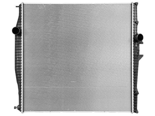 Radiateur de refroidissement NRF 50266 (X1)