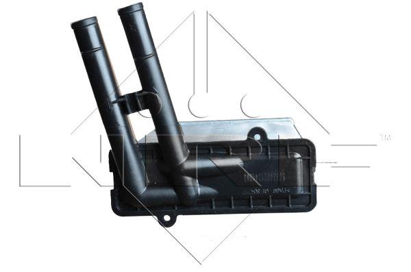 Radiateur de chauffage NRF 50524 (X1)