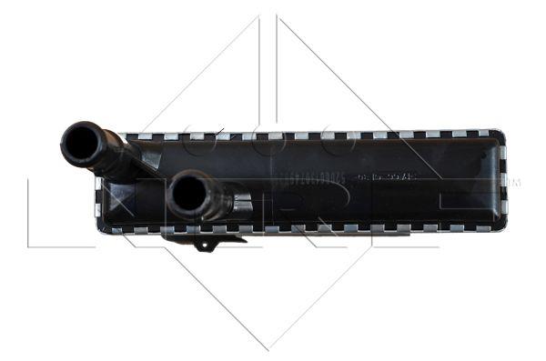 Radiateur de chauffage NRF 52066 (X1)