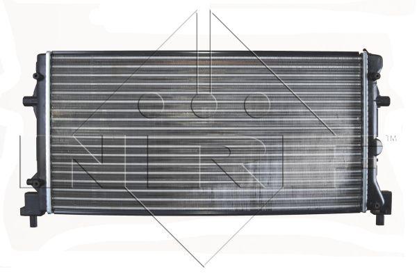 Radiateur de refroidissement NRF 53024A (X1)