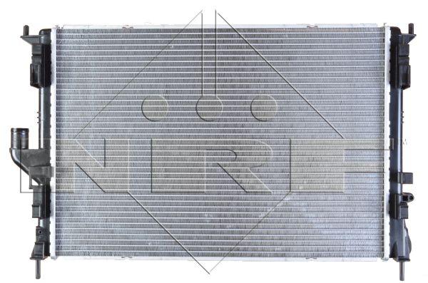 Radiateur de refroidissement NRF 53006 (X1)