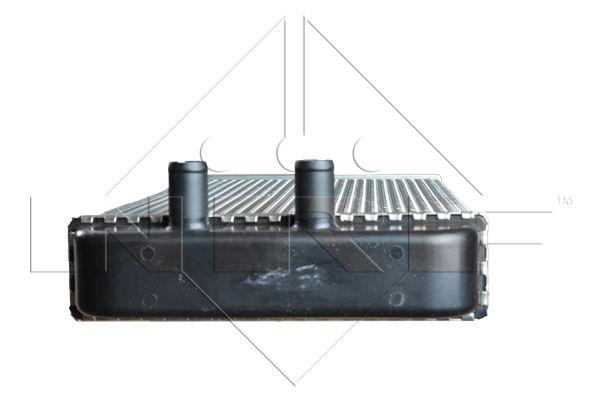Radiateur de chauffage NRF 53562 (X1)