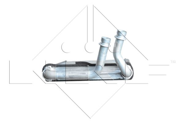 Radiateur de chauffage NRF 54205 (X1)