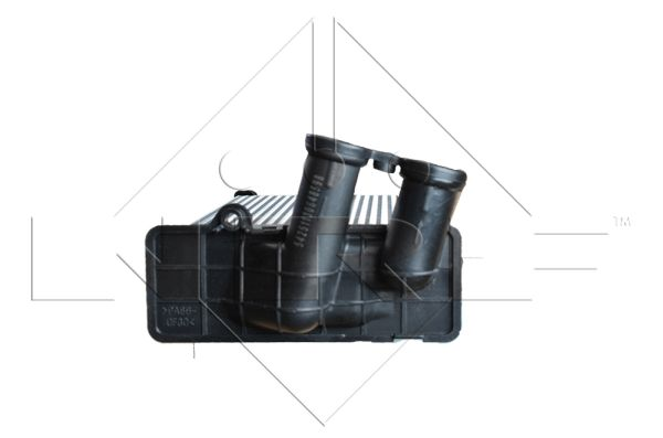 Radiateur de chauffage NRF 54251 (X1)