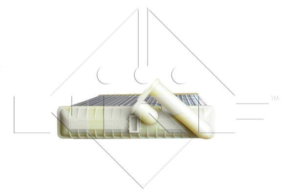 Radiateur de chauffage NRF 54256 (X1)