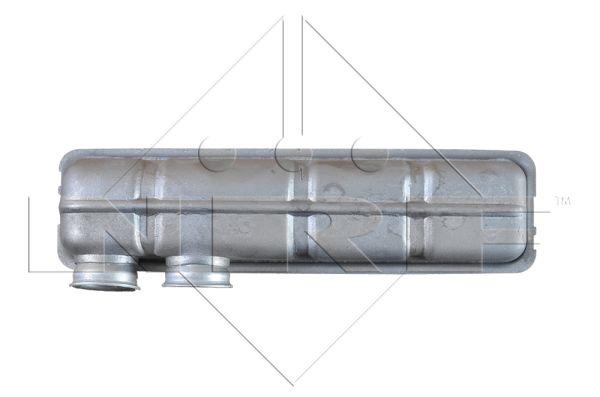Radiateur de chauffage NRF 54271 (X1)