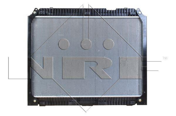 Radiateur de refroidissement NRF 56071 (X1)