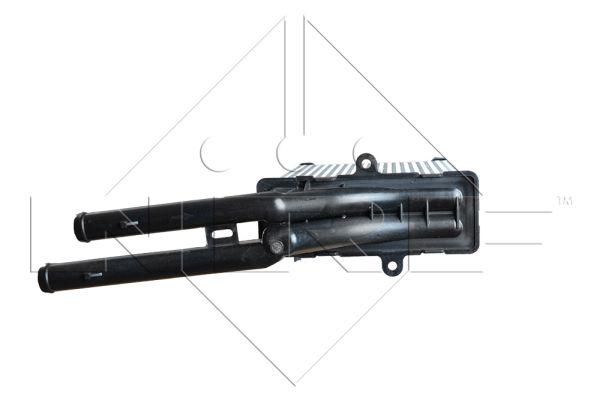 Radiateur de chauffage NRF 58064 (X1)