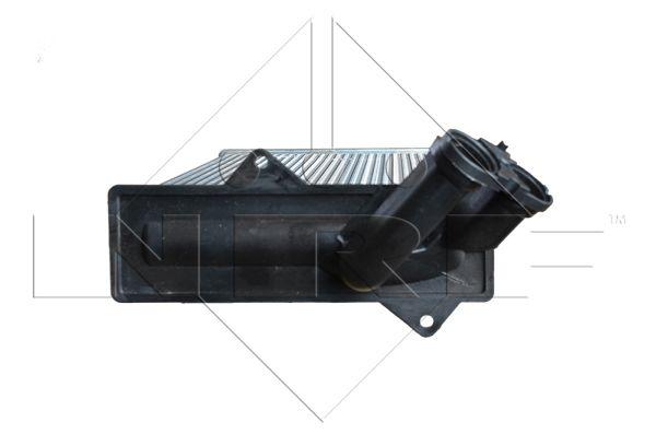 Radiateur de chauffage NRF 58066 (X1)