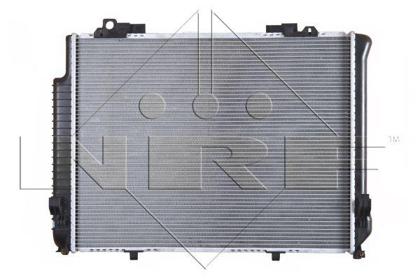 Radiateur de refroidissement NRF 58434 (X1)