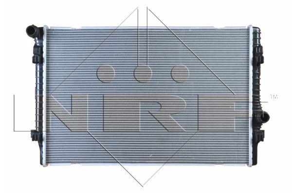 Radiateur de refroidissement NRF 58437 (X1)